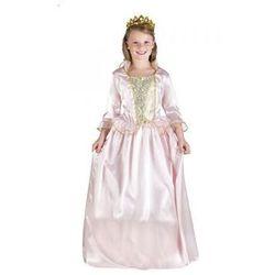 Księżniczka Rosaline 10-12 lat - kostium/przebranie dla dzieci