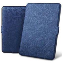 Etui TECH-PROTECT SmartCase Kindle Paperwhite 10 Niebieski