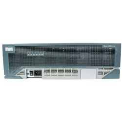 CISCO3845-HSEC/K9 Router Cisco 3845 Bund. w/AIM-VPN/SSL-3,Adv. IP Serv,25 SSL lic,128F/512D