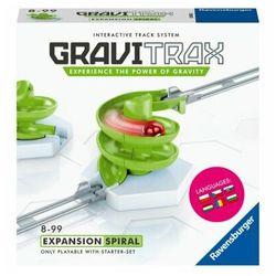 Zestaw uzupełniający RAVENSBURGER Gravitrax Spirala
