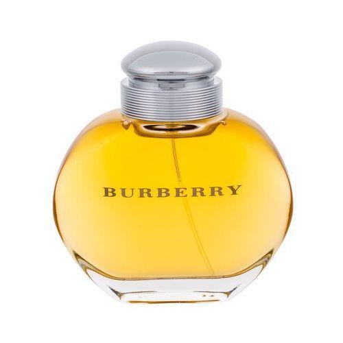 Wody perfumowane damskie, Burberry Woman 100ml EdP