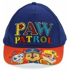 Czapka dla Dzieci Paw Patrol Psi Patrol Granatowa