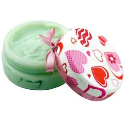Balsam z masłem Shea Zielona Herbata - 200g - marki Lavea