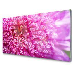 Panel Kuchenny Kwiat Na Ścianę