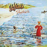 Pozostała muzyka rozrywkowa, Foxtrot (2008 Remaster) - Genesis (Płyta CD)