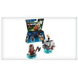 Warner Home Video Figurki Lego Fun Pack, Gimli LOTR Szybka dostawa! Darmowy odbiór w 19 miastach!