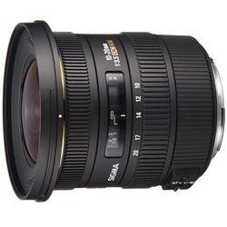 Obiektyw SIGMA Digital AF 10-20/3.5 EX DC HSM Canon DARMOWY TRANSPORT