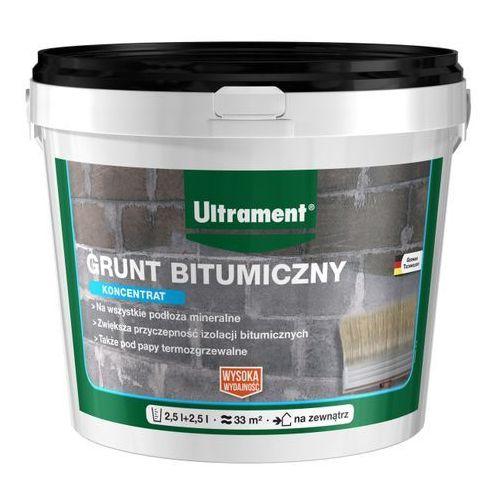 Pozostałe artykuły dachowe, Grunt bitumiczny Ultrament 5 l