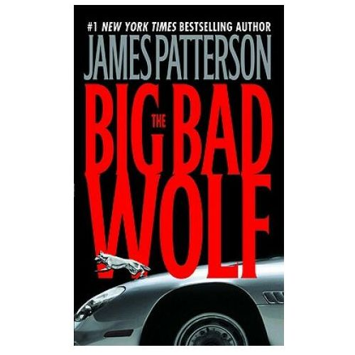Książki do nauki języka, Big Bad Wolf
