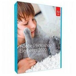 Adobe Photoshop Elements 2020 PL WIN/Szybka wysyłka/F-VAT 23%