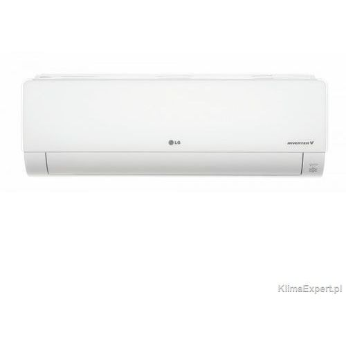 Klimatyzatory, LG DELUXE Inverter DC12RQ
