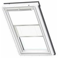 Rolety, Roleta na okno dachowe VELUX zaciemniająco-plisowana Standard DFD SK08 114x140