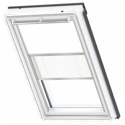Roleta na okno dachowe VELUX zaciemniająco-plisowana Standard DFD SK08 114x140