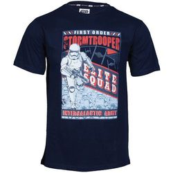 Koszulka GOOD LOOT Star Wars Stormtrooper (rozmiar M) Niebieski + Zamów z DOSTAWĄ JUTRO!