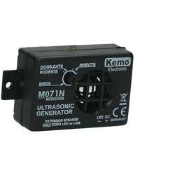 Odstraszacz kun, gryzoni Kemo M071N.