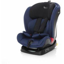 ZOPA fotelik samochodowy Carrera Fix 2, Twilight Blue