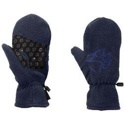 Rękawiczki dziecięce FLEECE MITTEN KIDS midnight blue