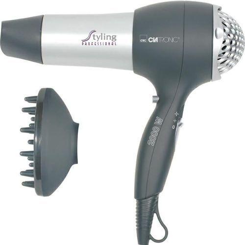 Suszarki do włosów, Clatronic HTD3055