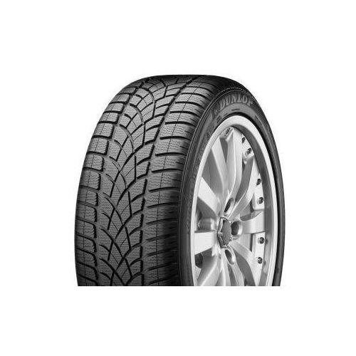Opony zimowe, Dunlop SP Winter Sport 3D 255/55 R18 105 H
