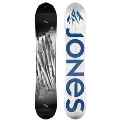 snowboard JONES - Snowboard Jones Solution Multi (MULTI) rozmiar: 164