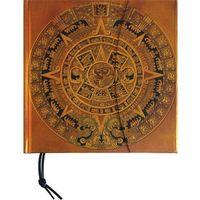 Notesy, Notatnik ozdobny PRECOLOMBINA Cultura Azteca - Boncahier