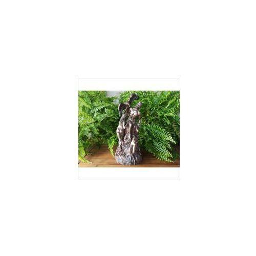 Rzeźby i figurki, UNIKATOWA RZEŹBA - PROMETEUSZ VERONESE (WU73381A4)