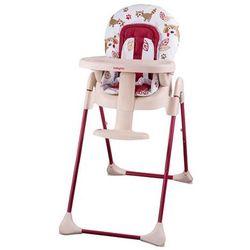 Krzesełko do karmienia BABYONO Szop