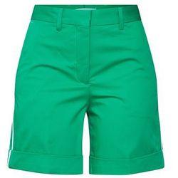 Calvin Klein Chinosy zielony