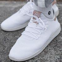 Damskie obuwie sportowe, adidas Originals Pharrell Williams Tennis Hu (CQ2169)