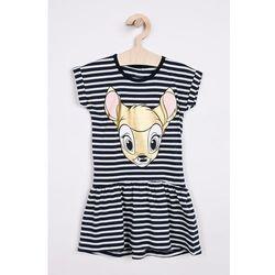 Name it - Sukienka dziecięca Disney Bambi 80-110 cm