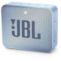 Pozostały sprzęt audio, Głośnik JBL GO 2 Jasnoniebieski