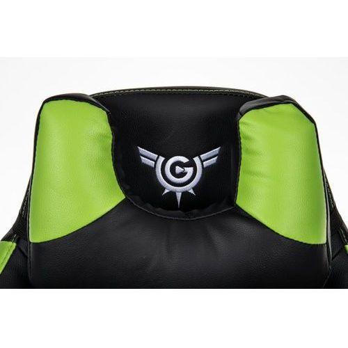 Fotele dla graczy, Fotel Gamingowy G-Racer 4U Dla Gracza czerwony