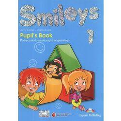 Smileys 1 Podręcznik + eBook