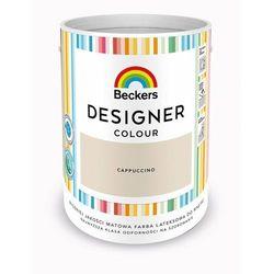 Beckers Designer Colour Capuccino 5L