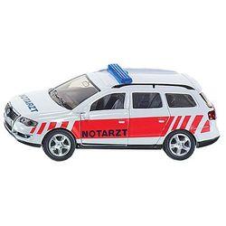 Siku 14 - Ambulans