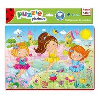 Puzzle, Miękkie puzzle A4 Śmieszne zdjęcia RK1201 04 - Roter Kafer
