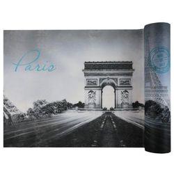 Dekoracja bieżnik na stół - Paryż - 30 cm - 1 szt.