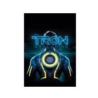 Gry na PC, Tron Evolution (PC)