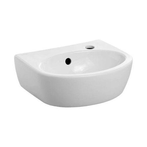 Umywalki, Cersanit Parva 40 x 32 (K27-009-P)