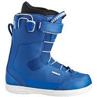 Buty do snowboardu, buty DEELUXE - Slight CF blue (9010) rozmiar: 42.5