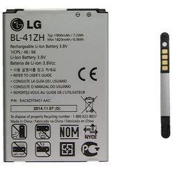 LG Joy H220 / BL-41ZH 1900mAh 7.2Wh Li-Ion 3.8V (oryginalny)