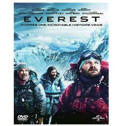 Everest - 35% rabatu na drugą książkę!
