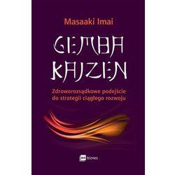 Gemba kaizen (opr. miękka)