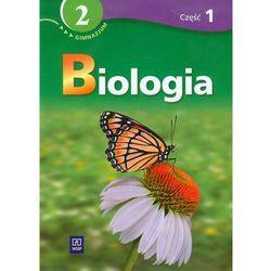 Biologia 2 Podręcznik z ćwiczeniami część 1 (opr. miękka)