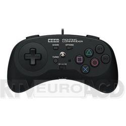 Kontroler HORI Fighting Commander do PS4/PS3/PC
