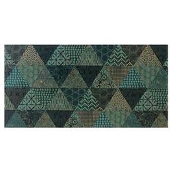 Dekor Margot Arte 30,8 x 60,8 cm zielony