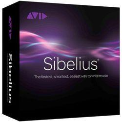 Sibelius 8 program do edycji nut Płacąc przelewem przesyłka gratis!