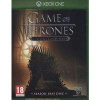 Gry na Xbox One, Game of Thrones (Xbox One)