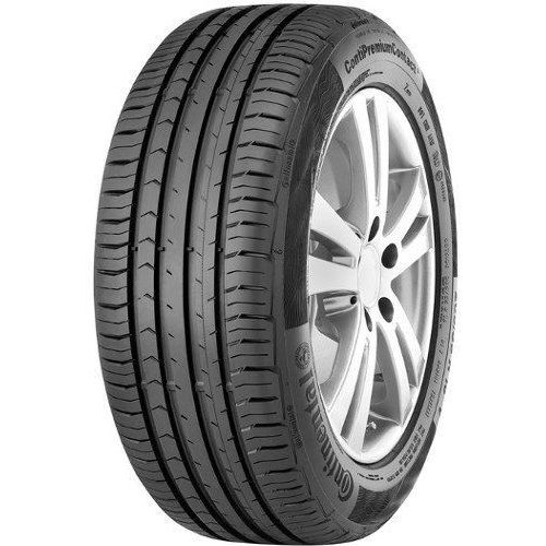 Opony letnie, Continental ContiPremiumContact 5 165/70 R14 81 T