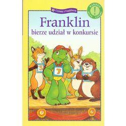 Franklin bierze udział w konkursie (opr. broszurowa)